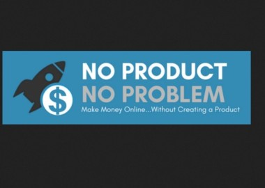 No Product No Problem 2019 by Matt McWilliams