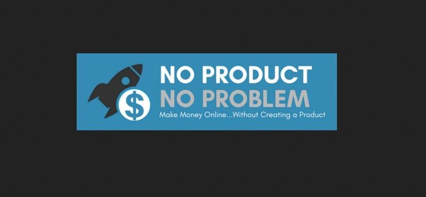 No Product No Problem 2019 by Matt McWilliams