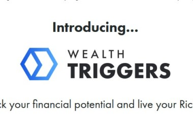 Wealth Triggers by Ramit Sethi