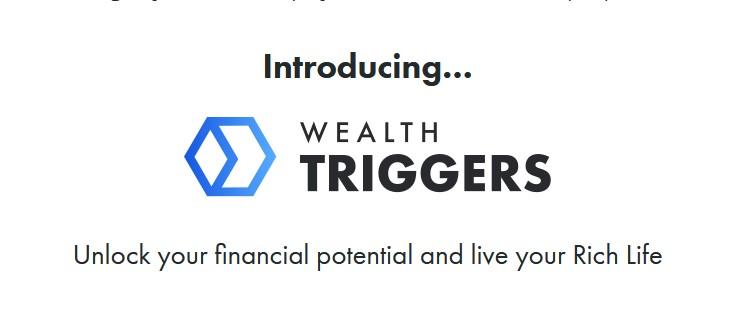Wealth Triggers by Ramit Sethi