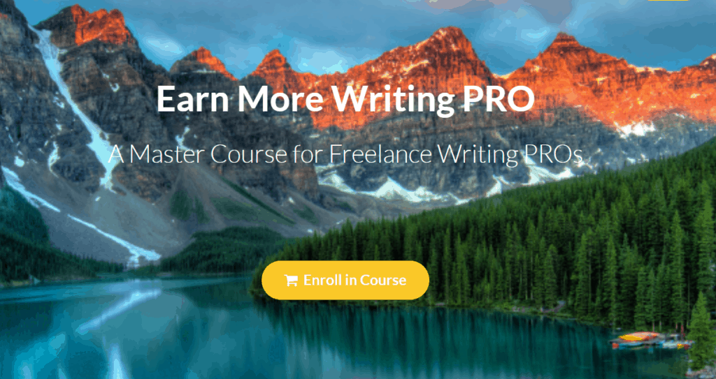 Earn More Writing PRO Platinum Bundle