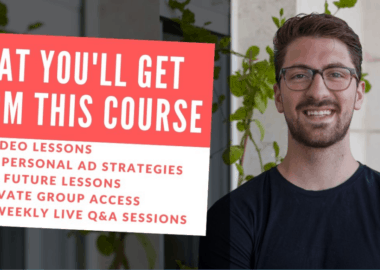 Facebook Ads Training - Lessons from a Former Facebooker by Khalid Hamadeh