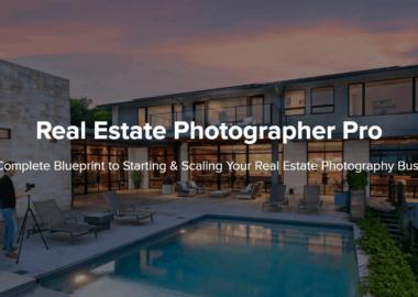 Real Estate Photographer Pro by Eli Jones