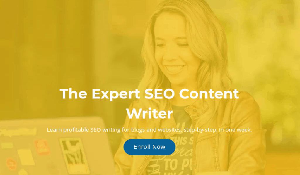 The Content Strategy & Marketing Course & The Expert SEO Content Writer Course