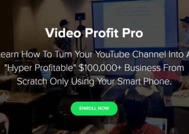 Video Profit Pro by The RUN Guys