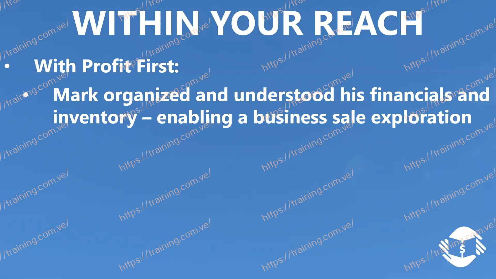 Profit First for Ecommerce Sellers by Cyndi Thomason Offer
